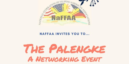 "NaFFAA Networking Event - ""The Palengke"""