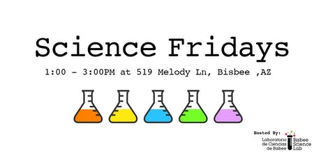 Science Friday tickets