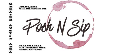 Posh N Sip Greater Austin, TX Area  tickets