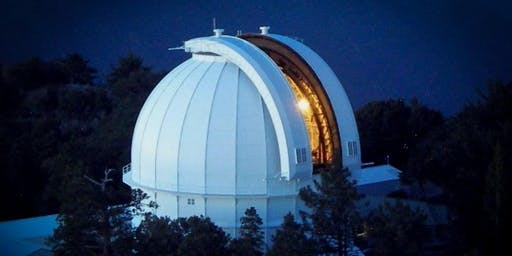 Atlas Obscura Society Los Angeles: The Largest Public Telescope in the World