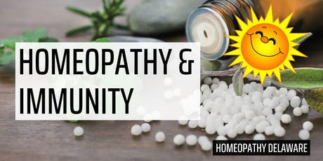 Homeopathy, Our Immune System and Epidemics tickets