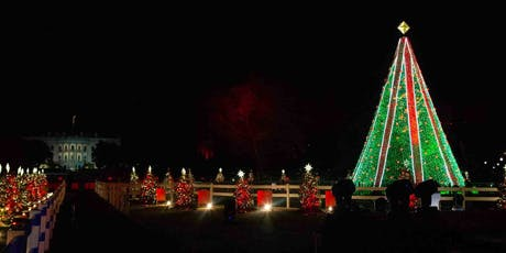 Quantico Single Marine Program (SMP) National Tree Lighting tickets