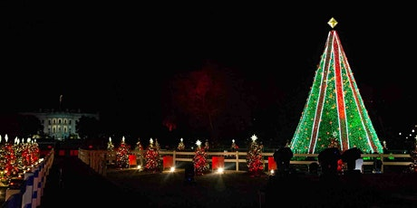 Quantico Single Marine Program (SMP) National Tree Lighting tickets
