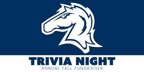 2019 Annual Chargers Trivia Night tickets