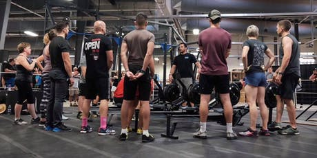 3 Hour Rowing Seminar- Bend, OR tickets