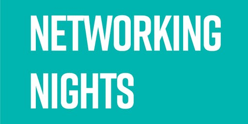 NETWORKING NIGHTS: Summer Gathering