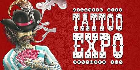 The Atlantic City Tattoo Expo tickets
