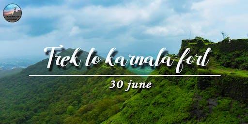 Trek To Karnla For Beginner Trekers & Families