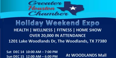 Holiday Weekend Expo