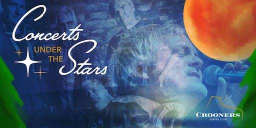 Scottie Miller Band Under The Stars