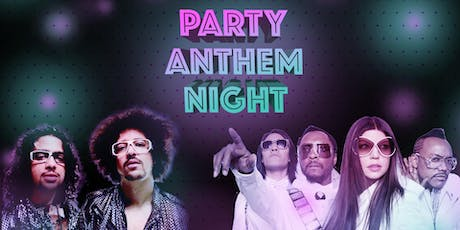 Party Anthem Night at Boogie Fever | Ferndale tickets