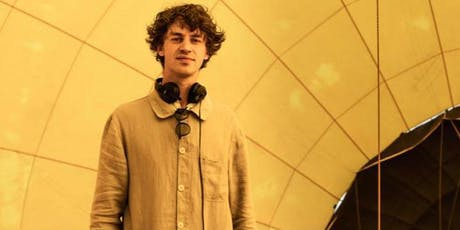 Songbyrd Presents: Cosmo Sheldrake tickets