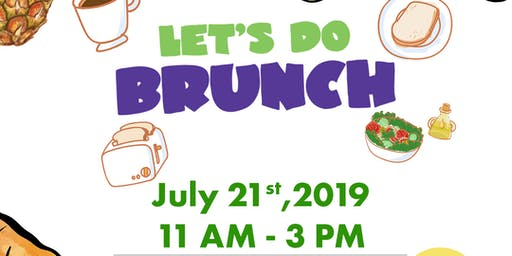 Let's Do Brunch: Vegan Pop Up Shop