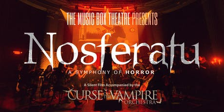 Nosferatu: A Symphony of Horror tickets