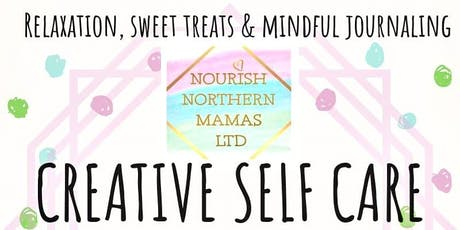 July Creative Self Care : Bullet Journaling and Cake, Gee Cross tickets