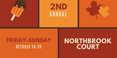 Northbrook Court Fall Show tickets