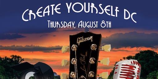 Create Yourself DC