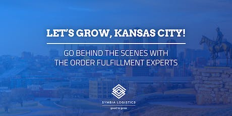 Let's Grow! Kansas City Fulfillment Center Grand Opening tickets