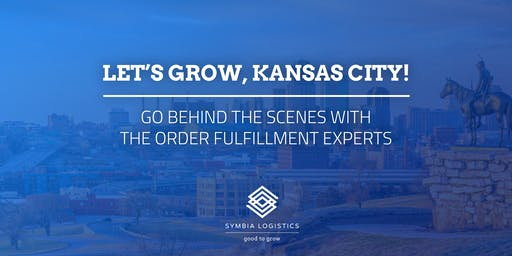 Let's Grow! Kansas City Fulfillment Center Grand Opening