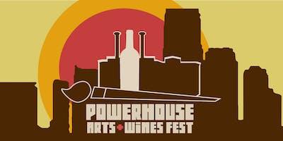 Powerhouse Arts & Wine Festival
