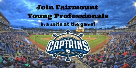 Captains Game (in a suite) with FYP tickets