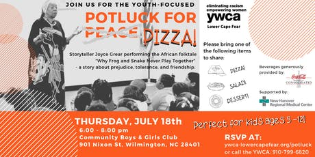 YWCA Lower Cape Fear Events | Eventbrite