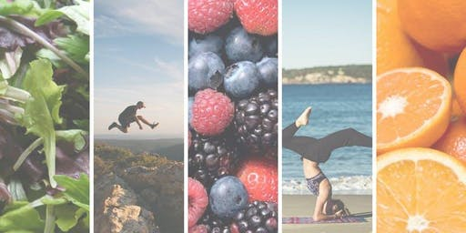 Healthy Aging + Its Importance in All Areas of Health