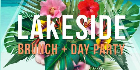 The Lakeside Brunch tickets