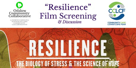 """Resiliency"" Screening tickets"