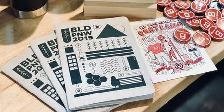 June B Learning Event: BLD PNW 2019 Reflection tickets