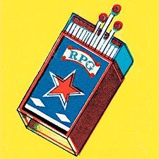Radical Pedagogy Research Group logo