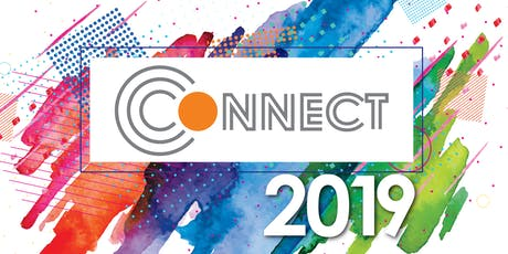 CONNECT 2019 tickets