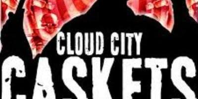PUNK! Cloud City Caskets // Hopless Otis // Symptoms