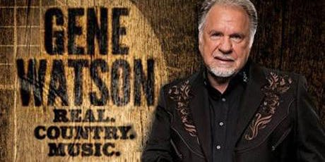 Gene Watson - Classic Country Legend - Live at the Cactus!