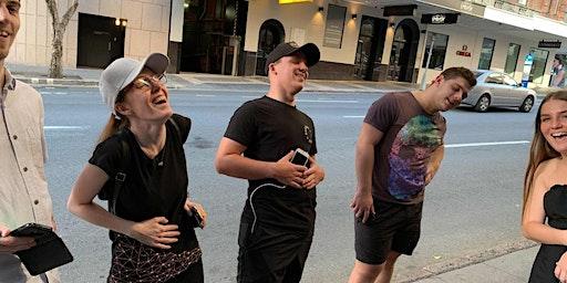 Brisbane Let's Roam Treasure Hunt:Brisbane's Perfect Recipe!