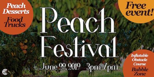 Peach Festival - Littleton CO - Free Event