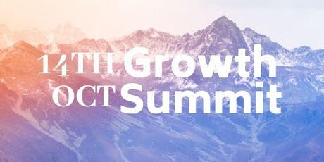 The Growth Summit-Save The Date tickets
