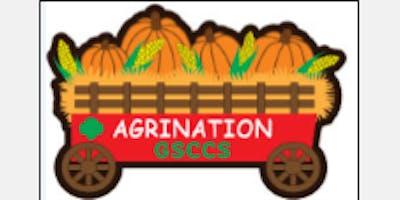 AgriNation - 10th Annual - Visalia