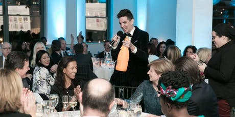 Words Without Borders 2019 Gala tickets
