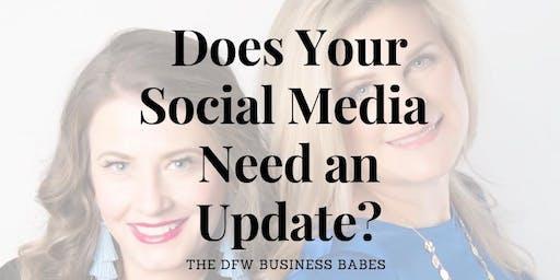 Social Media Meetup