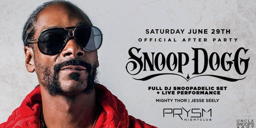 UNCLE SNOOP'S ARMY PRESENTS: SNOOP DOGG