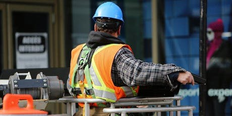 How to Do Business with Caltrans & State and Federal Agencies tickets