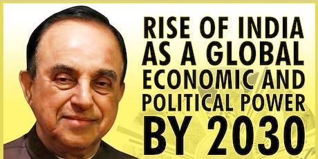 Dr Swamy tickets