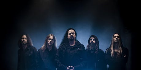 EVERGREY w/ Shattered Sun /Tulip/Forever Convicted/ApHelion/Silver Talon tickets
