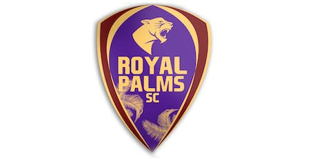 Royal Palms S.C. Tryouts tickets
