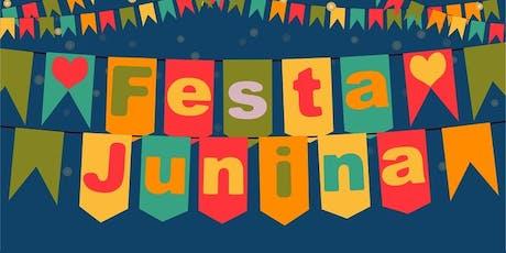 Habitarte Festa Junina ingressos