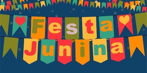 Habitarte Festa Junina