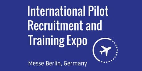 Pilot Expo 2020 Tickets