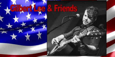 Red, White & Americana with Gilbert Lee & Friends tickets