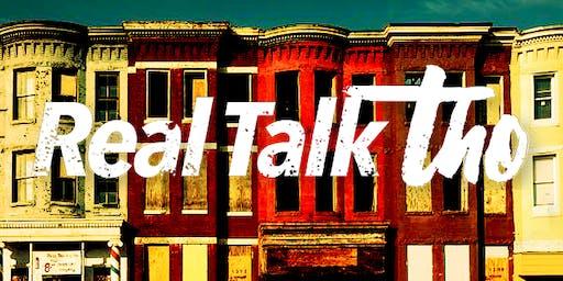 Real Talk Tho 8